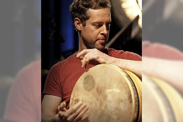 Festival Tamburi Mundi