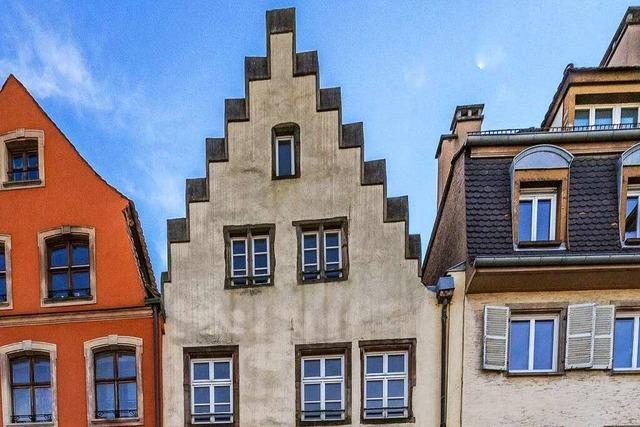 Straßburg führt eine Feinstaubplakette ein