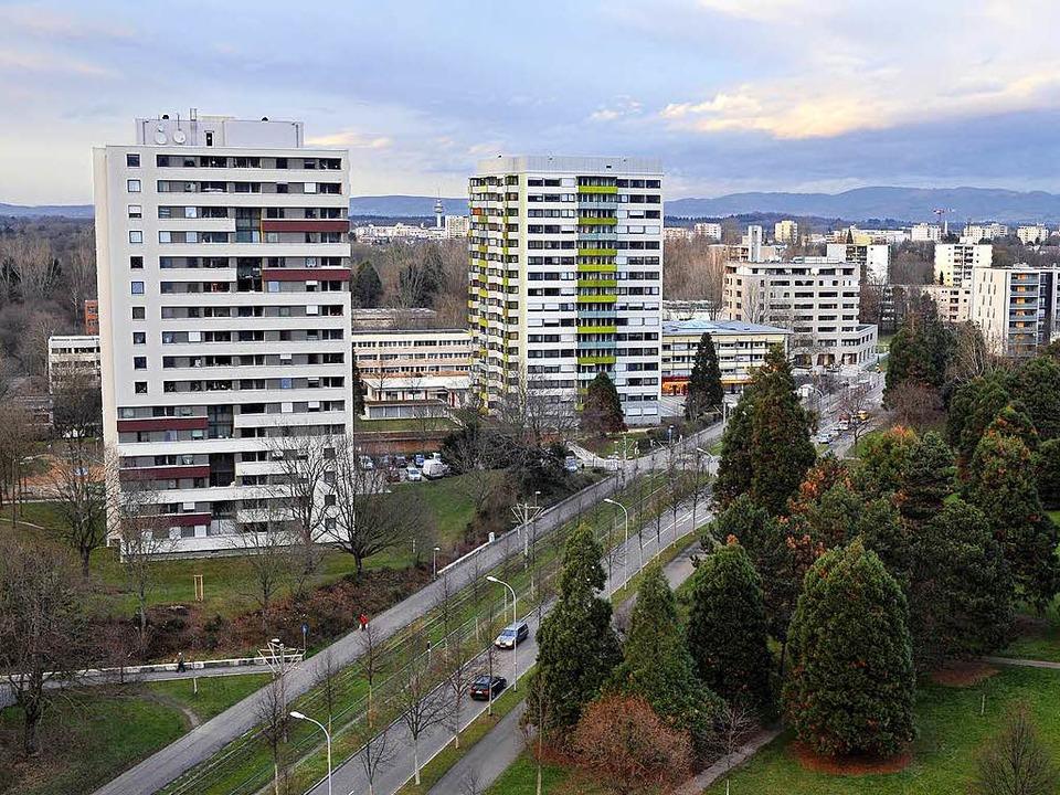 In Weingarten sind jetzt bei 854 Wohnu...ten um rund 10 Prozent erhöht worden.   | Foto: Thomas Kunz