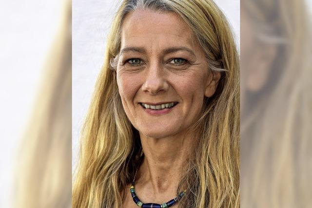 BZ-Fragebogen, heute ausgefüllt von Bettina Birk, Pressesprecherin des Theaters Freiburg
