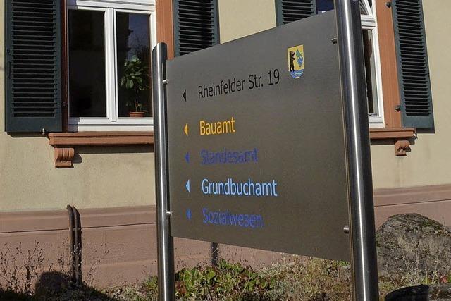 Hauptausschuss favorisiert Rathausstandort Wyhlen