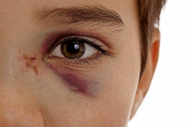Opfer von Gewalttaten fühlen sich bei den Ermittlungen schlecht behandelt