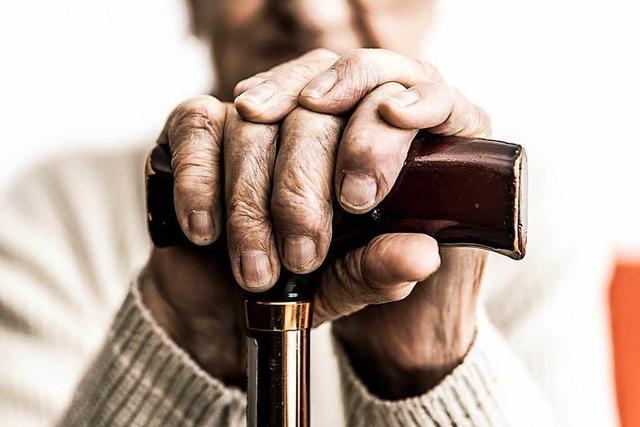 In einem Seniorenzentrum in Gundelfingen gibt es Ärger