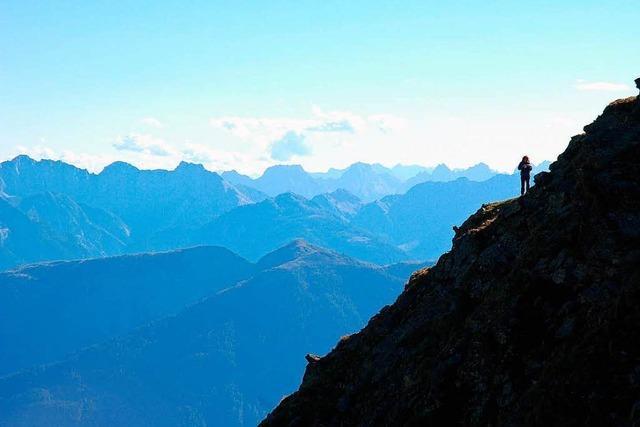 Neurieder Gemeinderat wird in den Bergen vermisst