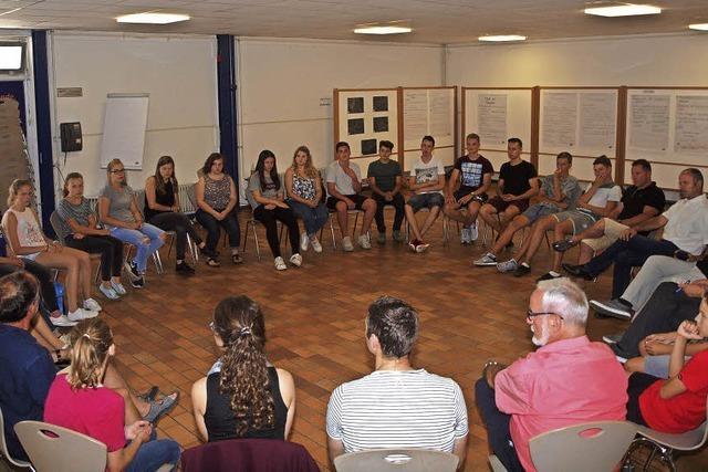 Wie kann die Jugend besser mitwirken?