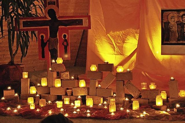 Dokufilm: Taizé – Mystischer Ort des Christentums mit Michael Albus in Feldberg