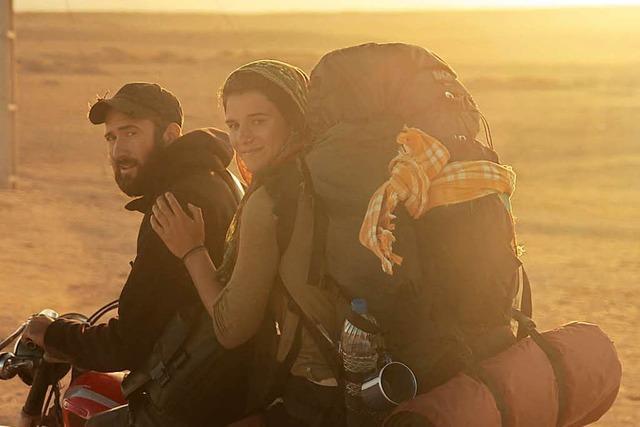 Weltreise-Film
