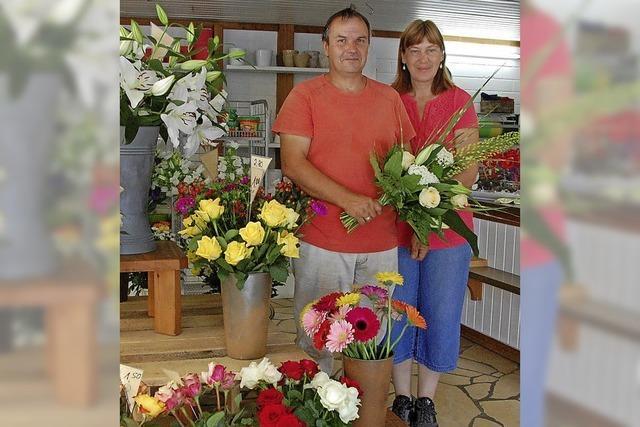Experten für Floristik, Bepflanzung und Pflege