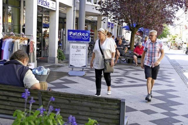 Einzelhandel macht jetzt mobil