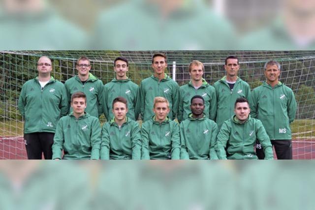 FC Zell will wieder zurück in die Erfolgsspur