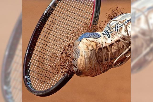 Wer spielt das beste Tennis?