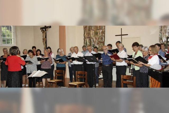 Gesamtkunstwerk aus Gesang und Rezitation