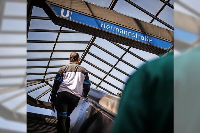 U-Bahn-Treter muss ins Gefängnis