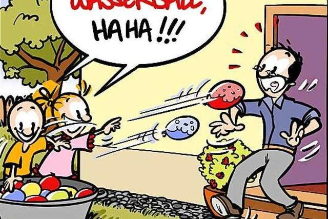Lucy Backfisch: Ballspaß