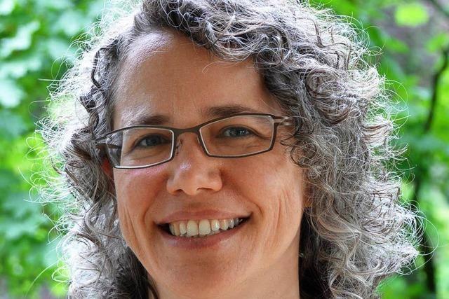 Dr. Christine Feld wird Pastoralreferentin