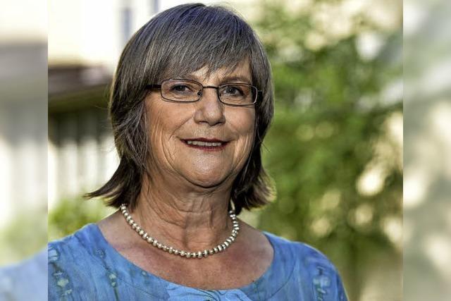 Pfarrerin Friederike Folkers verlässt nach 23 Jahren die Ludwigsgemeinde