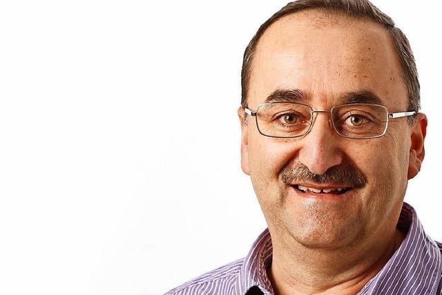 Der Schopfheimer Psychiater Fuat Zarifoglu zum Umgang mit psychisch Kranken