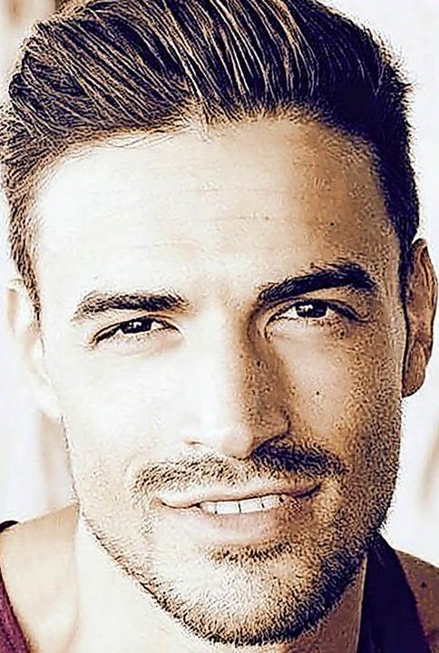 Gian Marco Schiaretti  | Foto: ZVG