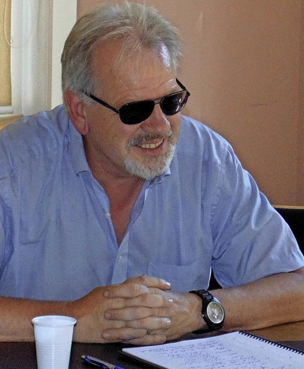 Harald Weinberg  | Foto: M. Gottstein