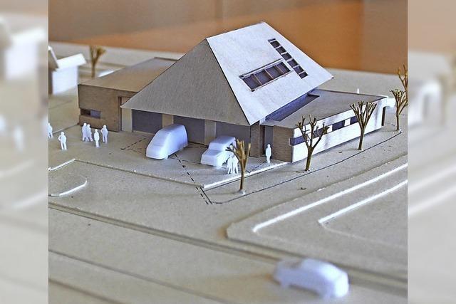 Grünes Licht für Erweiterung des Gerätehauses