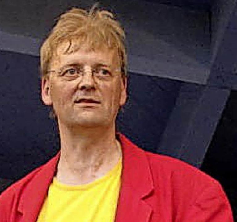 Christian M. Schulz  | Foto: promo
