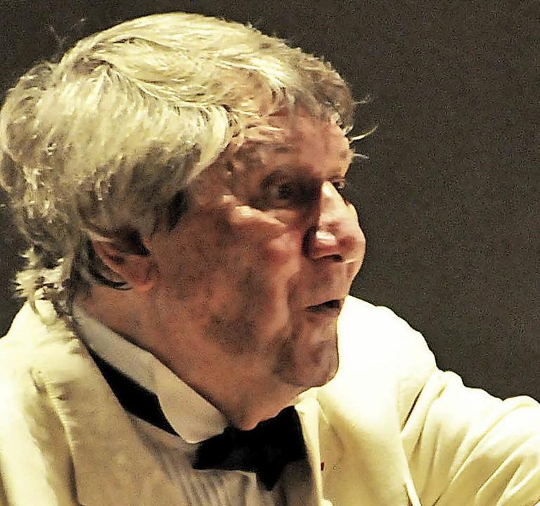 Michel Plasson   | Foto: fruhinholz