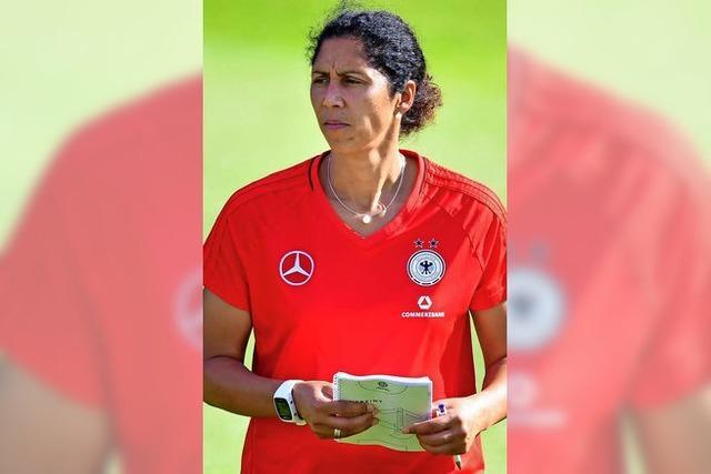 Deutsche Fußball-Frauen wollen bei EM den Titel verteidigen