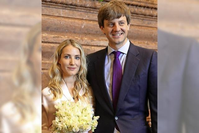 Der bodenständige Welfenprinz heiratet