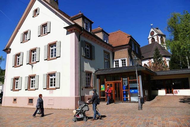Altes Rathaus: Wettbewerbssiegerin zieht Vorschlag zurück