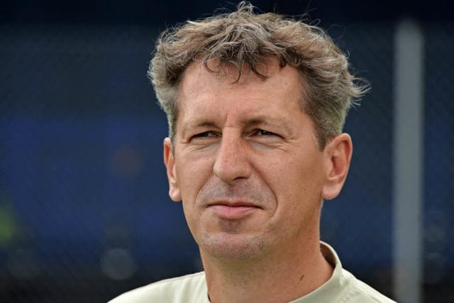 Martin Braun verlässt FC 08