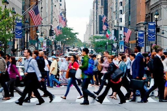 Riesige Big Data-Studie startet in New York