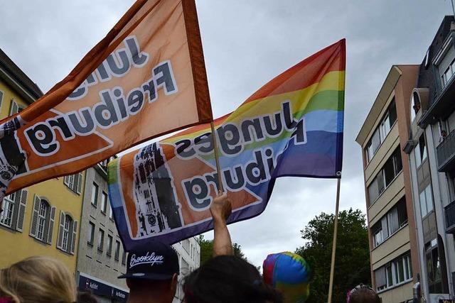 CSD-Organisatoren kritisieren mangelnde Kooperation der Stadtverwaltung