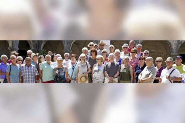 Beliebtes Reiseziel für Gruppen: Kroatien