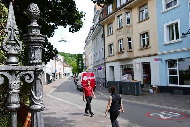 Die kommunalen Ausschüsse in Lörrach tagen doppelt