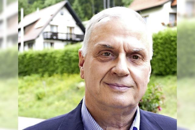 Thomas Reitzig kandidiert