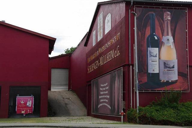 Wer ist schuld an der Misere der Winzergenossenschaft Schliengen-Müllheim?