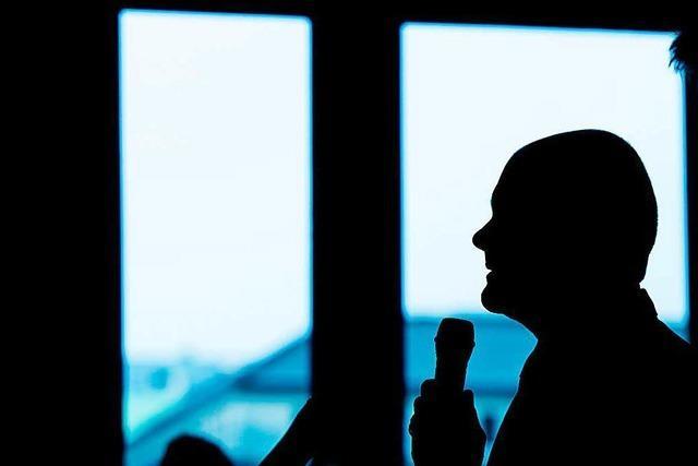 Politiker fordern nach Krawall-Gipfel härtere Gangart