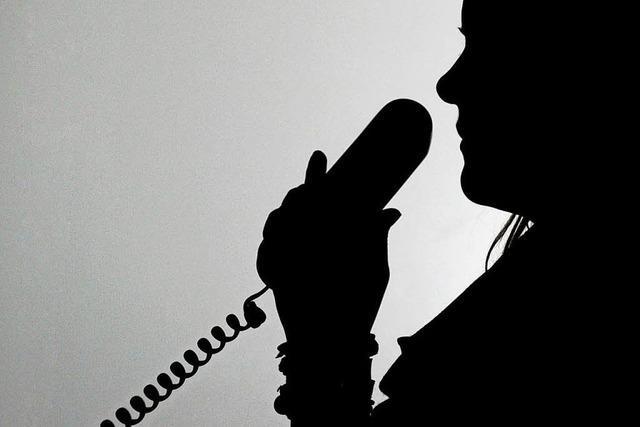 Betrug durch Schockanrufe: Weiterer Tatverdächtiger in Untersuchungshaft