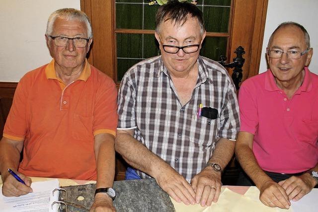 Tischtennis Förderverein ist aufgelöst