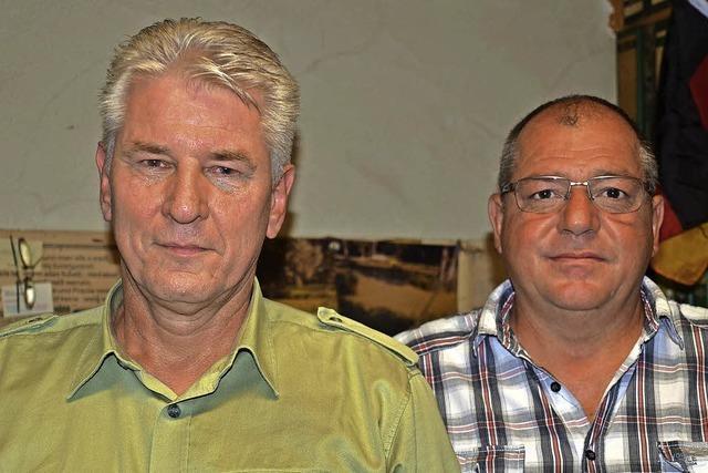 Rehm übernimmt Vorsitz