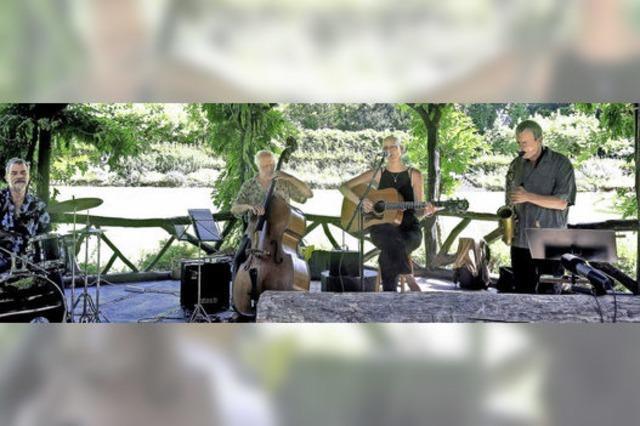 Folk, Jazz und viel Improvisation