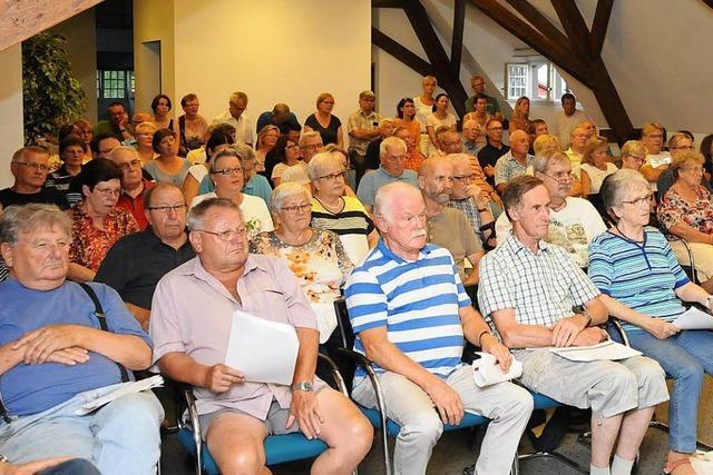 Emotionale Diskussion über Ärzteversorgung im Maulburger Gemeinderat