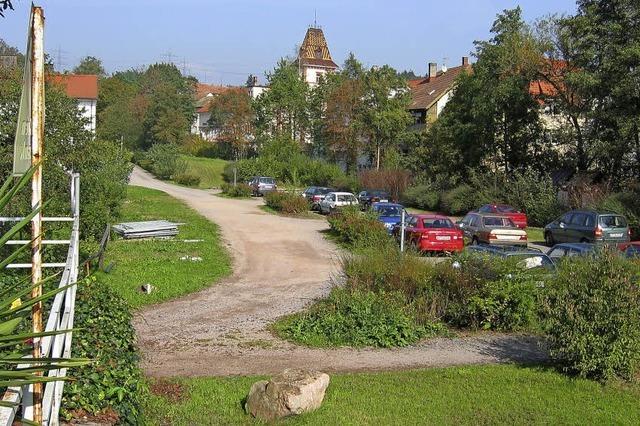 Architekt Preiser plant Murger Kindertagesstätte