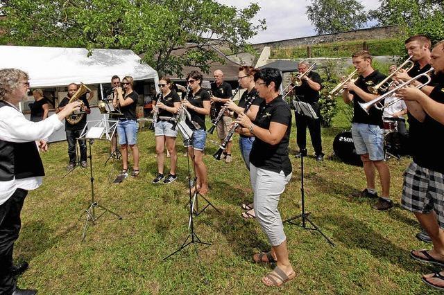 Erlös von Sommerfest kommt Kirchensanierung zugute