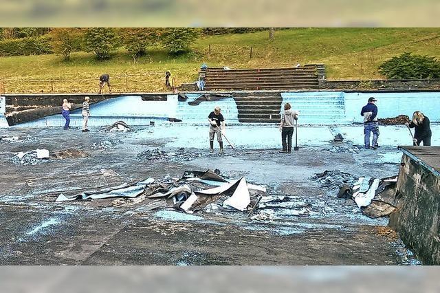 Baubeginn fürs Freibad Todtnau naht