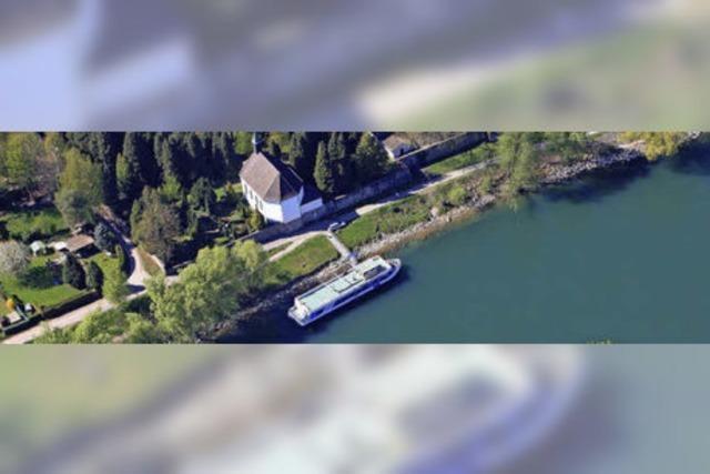 Bad Säckingen gibt sich ein Konzept für Tourismus