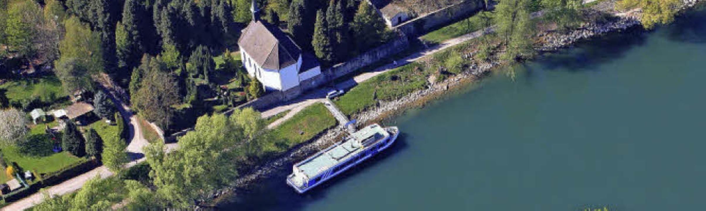 Bad Säckingen braucht ein neues Konzept für den Tourismus.   | Foto: Erich Meyer