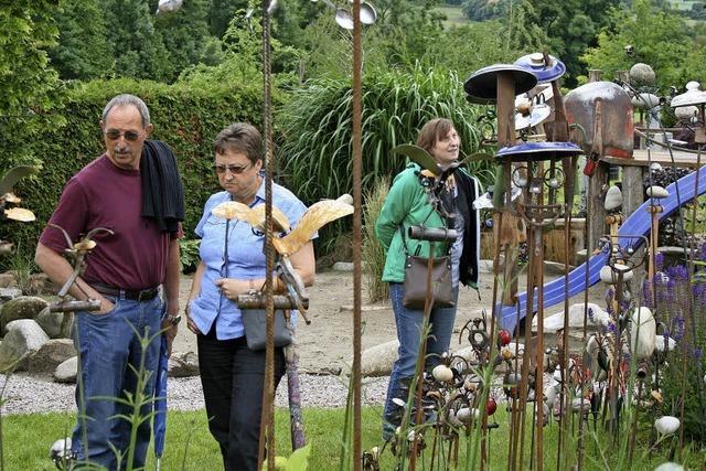 Hügel feiert Jubiläum mit Künstlermarkt und Fest