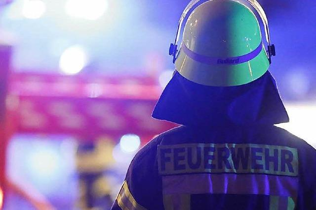 Rheinfelden möchte eine Vollbereitschaft für Notfälle in der Chemieindustrie