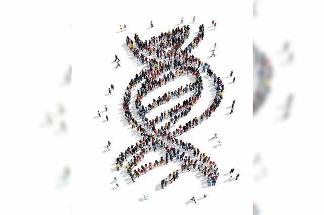 """Siddhartha Mukherjee beschreibt in """"Das Gen"""" die Geschichte der Genetik"""